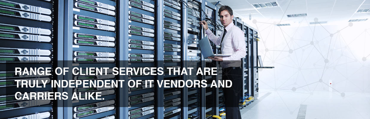 Client Services