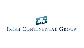 Irish Continental Group Grid